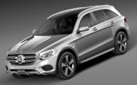 2016 Mercedes Suv Models 18 Car Desktop Wallpaper