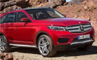 2016 Mercedes Suv Models 38 Widescreen Car Wallpaper