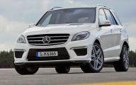 2016 Mercedes Suv Models 7 Free Car Hd Wallpaper