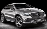 2016 Mercedes Suv Models 9 Desktop Background