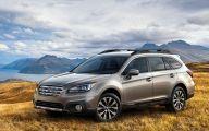 2016 Subaru Outback 10 Free Hd Wallpaper