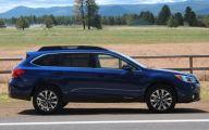 2016 Subaru Outback 25 Free Hd Wallpaper