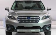 2016 Subaru Outback 26 Car Background