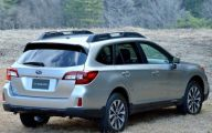 2016 Subaru Outback 28 Desktop Wallpaper