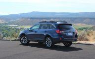 2016 Subaru Outback 32 Desktop Background