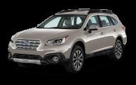 2016 Subaru Outback 5 Background
