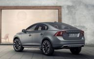 2016 Volvo S60 24 Background