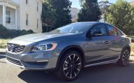 2016 Volvo S60 6 High Resolution Wallpaper
