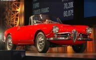 Alfa Romeo Giulia 10 Car Desktop Background
