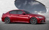 Alfa Romeo Giulia 13 Free Car Hd Wallpaper