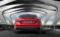 Alfa Romeo Giulia 15 High Resolution Car Wallpaper