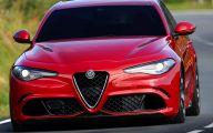 Alfa Romeo Giulia 23 Wide Car Wallpaper