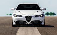 Alfa Romeo Giulia 24 Widescreen Car Wallpaper