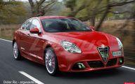 Alfa Romeo Giulia 25 Free Car Wallpaper