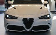 Alfa Romeo Giulia 26 Free Car Hd Wallpaper