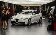 Alfa Romeo Giulia 29 Free Hd Wallpaper