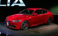 Alfa Romeo Giulia 7 Free Car Wallpaper