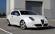 Alfa Romeo Mito 12 Background