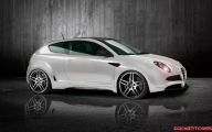 Alfa Romeo Mito 16 Wide Car Wallpaper
