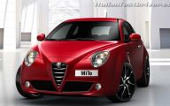 Alfa Romeo Mito 17 Desktop Wallpaper