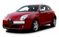 Alfa Romeo Mito 30 Cool Car Hd Wallpaper