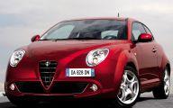 Alfa Romeo Mito 31 Free Hd Wallpaper