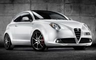 Alfa Romeo Mito 32 Hd Wallpaper