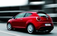 Alfa Romeo Mito 36 Wide Wallpaper