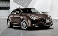 Alfa Romeo Mito 37 Wide Car Wallpaper