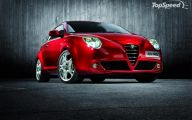 Alfa Romeo Mito 38 High Resolution Wallpaper