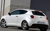 Alfa Romeo Mito 6 Background