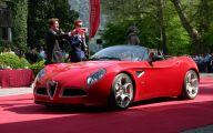 Alfa Romeo Models 1 Car Background Wallpaper