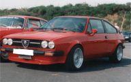 Alfa Romeo Models 18 Car Background Wallpaper