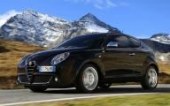 Alfa Romeo Models 3 Wide Car Wallpaper