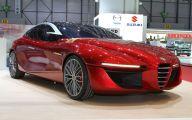 Alfa Romeo Models 30 High Resolution Wallpaper