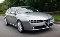 Alfa Romeo Models 31 Free Hd Wallpaper