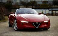 Alfa Romeo Models 33 Desktop Wallpaper