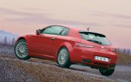 Alfa Romeo Models 35 Car Desktop Background