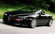 Alfa Romeo Models 4 Hd Wallpaper