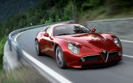Alfa Romeo Models 8 Free Hd Wallpaper