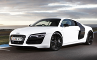 Audi Vehicles 2015 16 Car Desktop Wallpaper