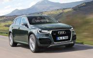 Audi Vehicles 2015 2 Desktop Wallpaper