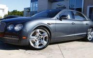 Bentley's Murrysville 31 Widescreen Wallpaper