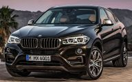 Bmw Suv 2015 25 Car Desktop Wallpaper