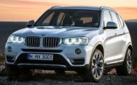 Bmw Suv 2015 30 Background Wallpaper