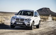 Bmw Suv 2015 36 Car Background Wallpaper