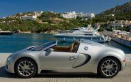 Bugatti Cheron 12 Car Background Wallpaper