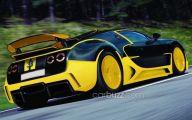 Bugatti Cheron 24 Background