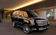 Cadillac Escalade 16 Free Car Wallpaper