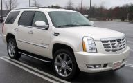 Cadillac Escalade 17 High Resolution Wallpaper